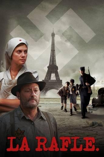 La Rafle (2010) tainies online oipeirates