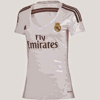 tempat jual inline baju bola, grade ori ladies madrid home, ready jaket madeis ladies