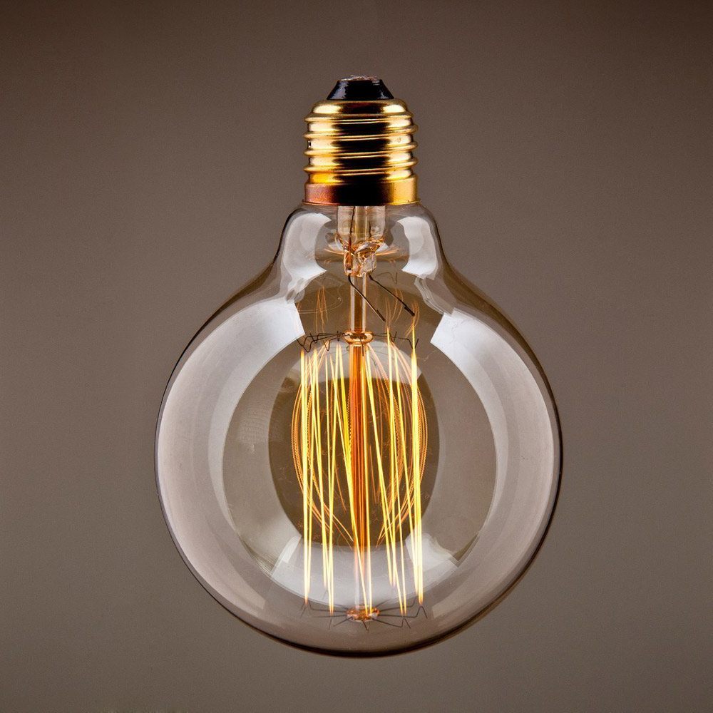 Design Light Bulbs Relae Design