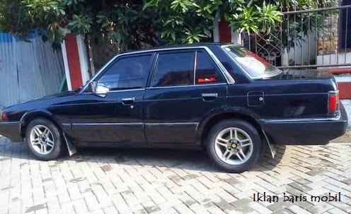 Dijual - Honda accord 1985, iklan baris mobil