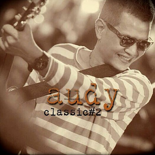 Download [M4A]-[Hot New Album] Audy – Audy Classic 2 [Solidfiles] 4shared By Pleng-mun.com