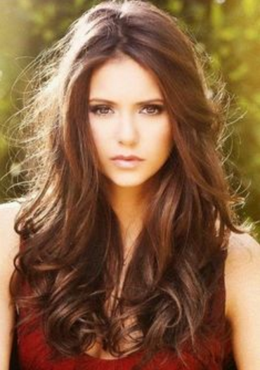model rambut panjang mesi dan ikal