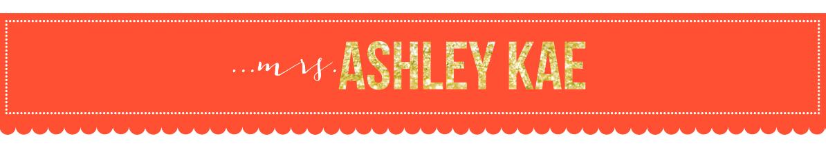 Ashley Kae