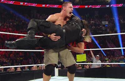 WWE Raw 29-4-2013 اون لاين مترجم