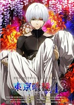 Phim Tokyo Ghoul √a