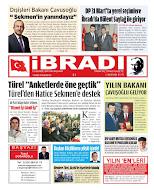 İbradı Gazetesi