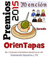 PREMIOS ORIENTAPAS 2015