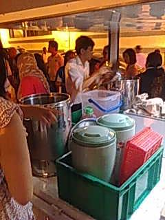 Spice Up Your Life Pertiwi Soup Kitchen