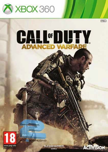 Call of Duty Advanced Warfare Full