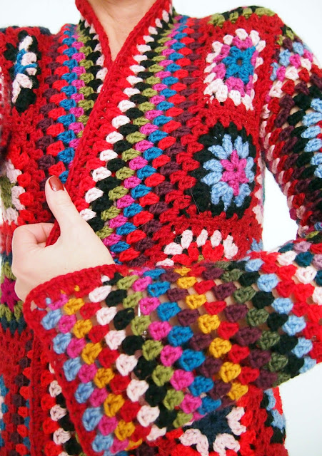 Granny Vest Lindevrouwsweb Bloglovin