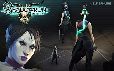 Shadowrun Returns Release Date