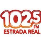 ouvir a Rádio Estrada Real FM 102,5  Ouro Branco