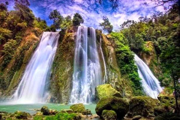 Tempat Wisata di Sukabumi