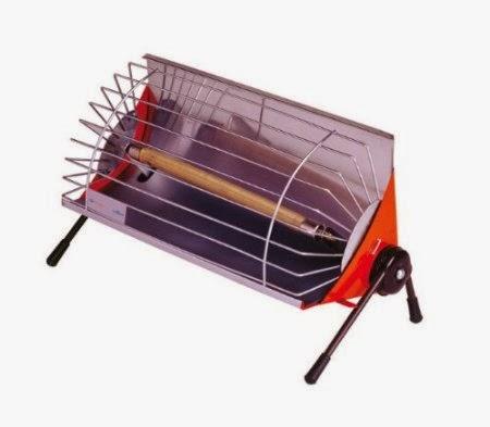 Amazon: Buy Bajaj Minor 1000-Watt Room Heater at Rs.350