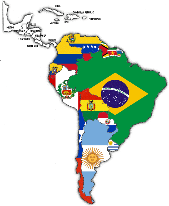 regional integration in south america South asia is the most malintegrated regional economic integration in asia is barely developed such regional integration is a direct product of global.