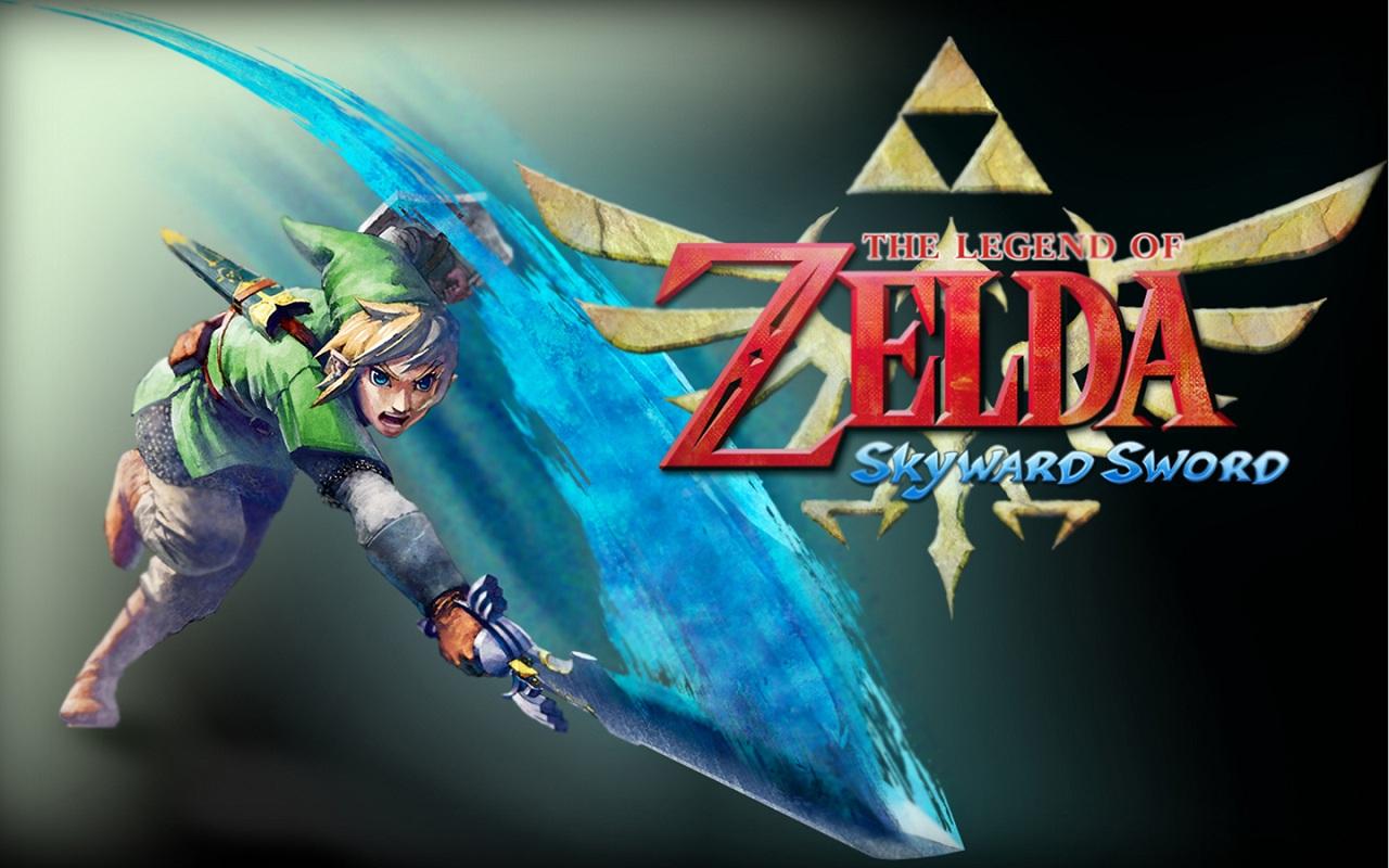 night of the living gore the legend of zelda skyward sword