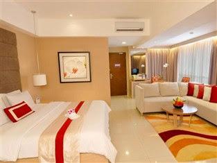 Hotel Hotel Bintang 3 Bandung - Anggrek Shopping Hotel