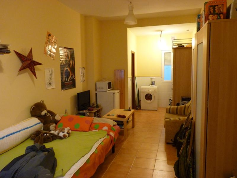 Alquileres por meses de apartamentos tur sticos y de temporada estudio barato centro madrid - Apartamentos alquiler madrid por meses ...