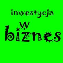 inwestycja w firmę