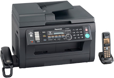 Panasonic KX-MB2061 Driver Download