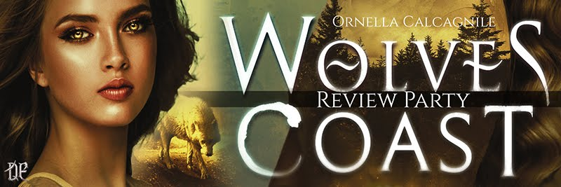 Review Party: Wolves Coast di Ornella Calcagnile