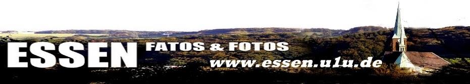 Essen Fatos & Fotos