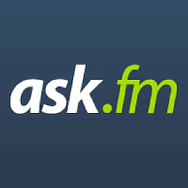 Ask me anything! ♥