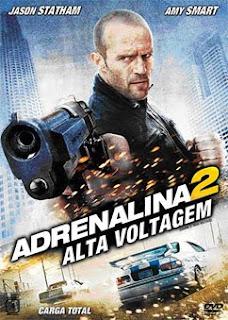 Adrenalina%2B2%2B %2BAlta%2BVoltagem Download   Adrenalina 2: Alta Voltagem   AVI   Dual Áudio