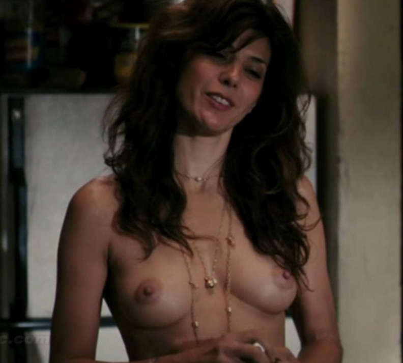 Marisa tomei nude naked