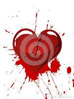 Puisi Ungkapan Patah Hati (I Hate Broken Heart)
