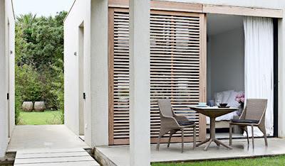 Muebles de Jardín Roche Bobois