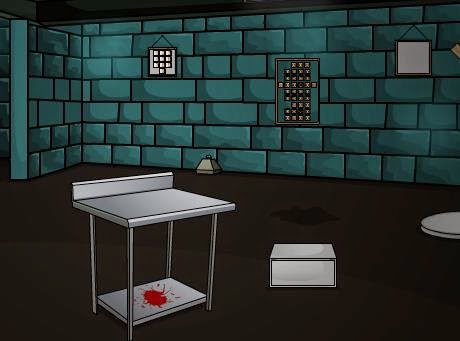 Play EightGames Escape From Pe…
