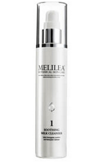 Melilea Soothing Milk Cleanser