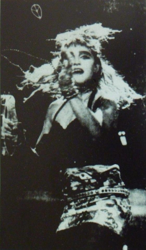 madonna 1985 virgin tour - photo #40
