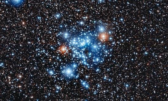 Bintang di Alam Semesta Berdenyut Seperti Jantung
