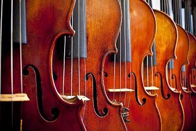 концерт струнни инструменти