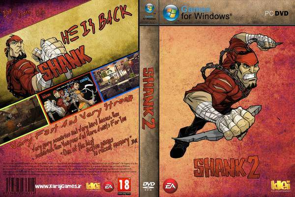 Download Shank 2009 Free