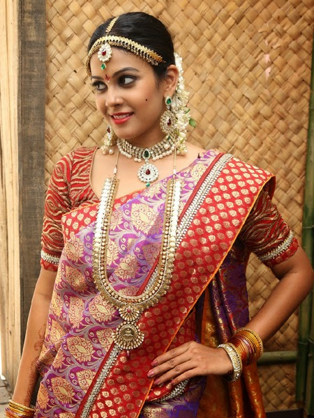 Chandini Latest Photos and Stills
