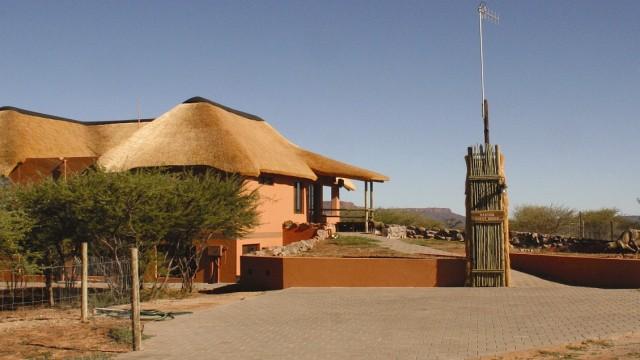 CCF Namibia