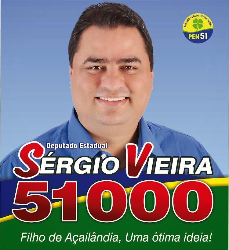 Sérgio Vieira 51000