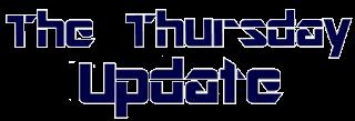 The Thursday Update (6)