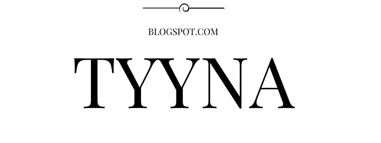 tyyna | blog urodowy