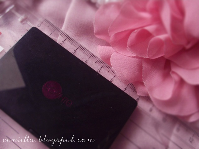 Review Mini Pallete Lipstick JAdore Sophie Martin