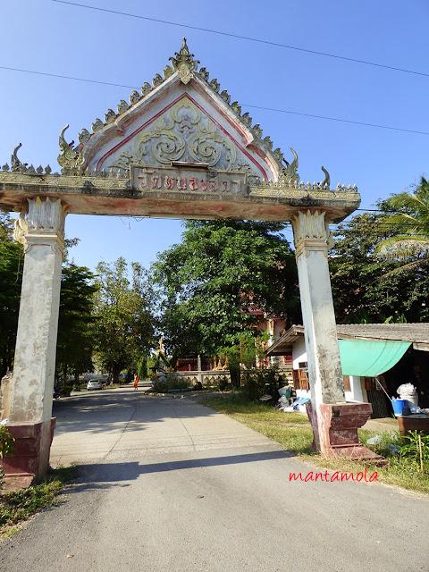 Wat Se Da, Thailand