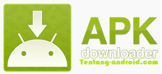 Apk Downloader for Mozilla dan Chrome PC