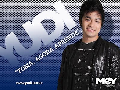 Download: Yudi Tamashiro - Toma, Agora Aprende (Lançamento Top 2012)