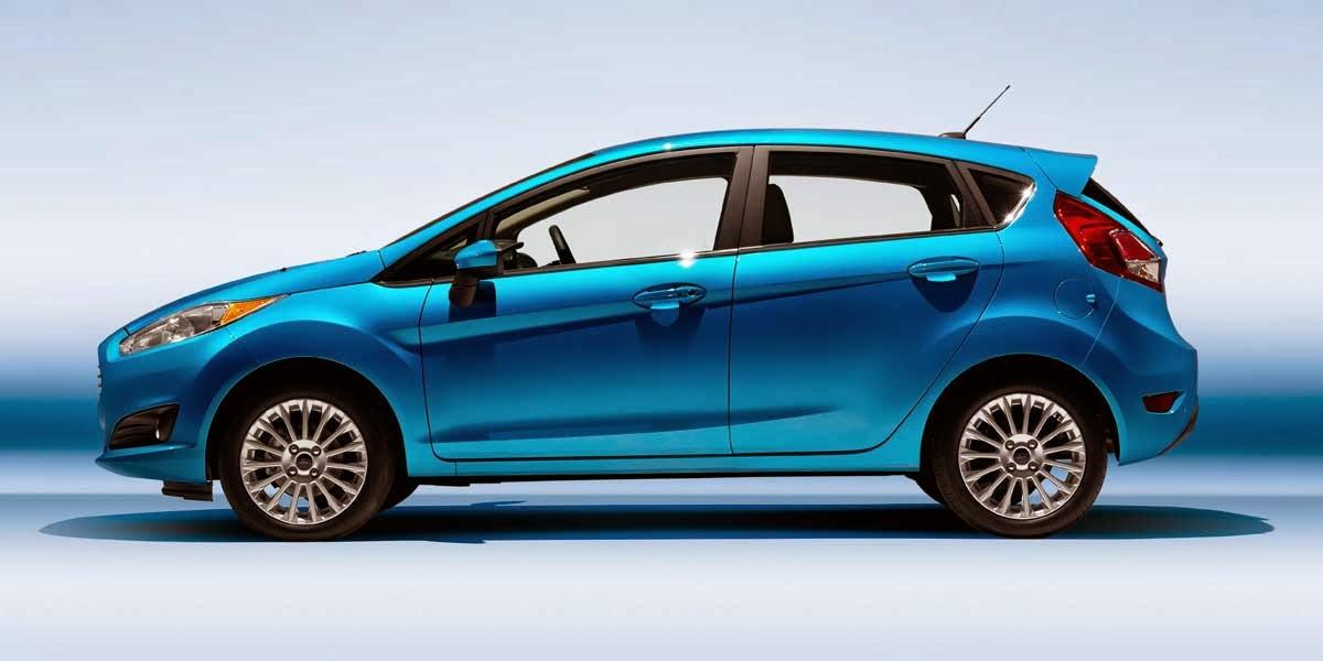 One Hundred Cars Ford Cars 2014 Models