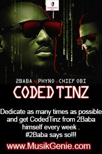 Coded tinz