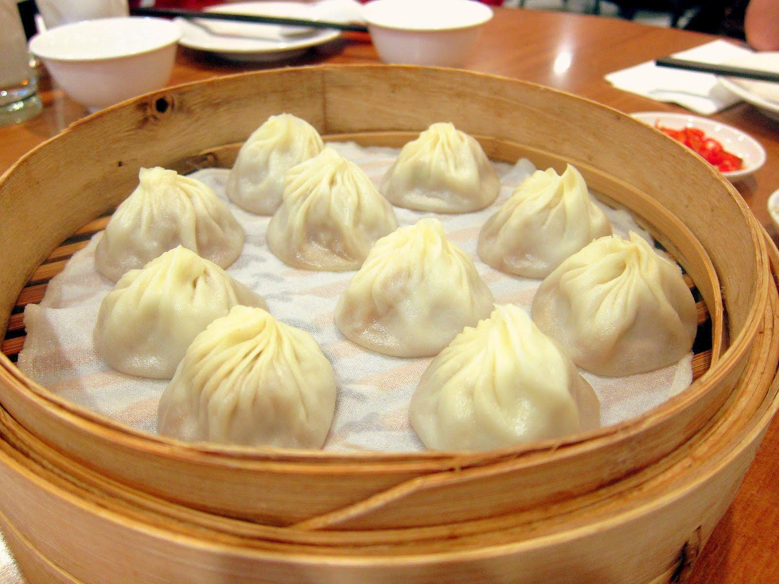 ding tai fung Menu signature xiao long bao has been making waves in the world.