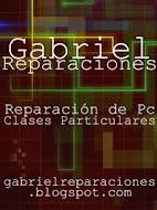 Gabriel Reparaciones
